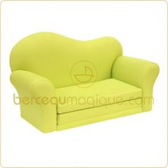 Coussin pouf fauteuil canape pour enfant meuble for Canape convertible pour enfant