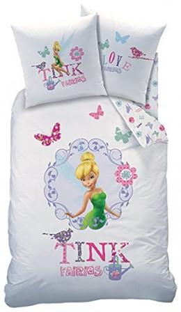 parure de lit et housse de couette pour enfants la housse de couette de f es pour les filles. Black Bedroom Furniture Sets. Home Design Ideas