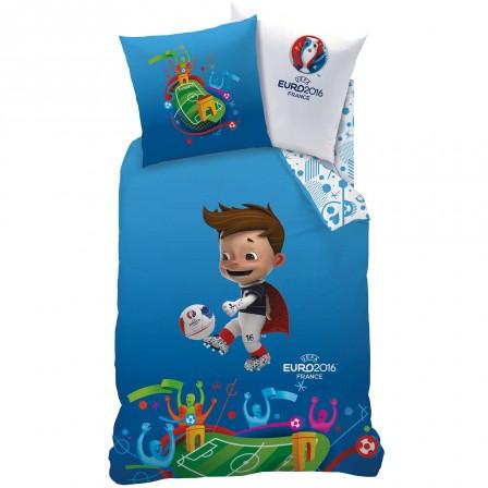 D coration et meuble football pour chambre d 39 enfant am nager et meubler - Lit enfant pas chere ...