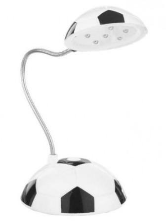 lit enfant forme ballon de football un lit original pour les enfants fan de foot meubles. Black Bedroom Furniture Sets. Home Design Ideas