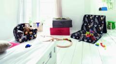 D coration et meuble football pour chambre d 39 enfant am nager et meubler chambre enfant sur le - Matelas d appoint pour enfant ...