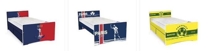 Bien Chambre D Enfant Garcon #7: Lit_enfant_football_supporter_equipe_de_foot_PSG_NANTES.jpg