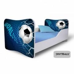 d coration accessoires et meubles pour chambre de gar on sur le th me du football meubles et. Black Bedroom Furniture Sets. Home Design Ideas