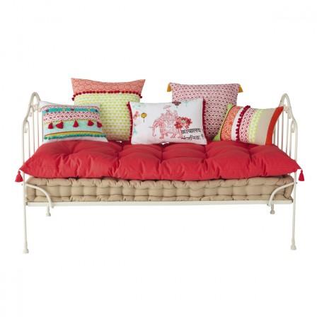 Coussin pouf fauteuil canape pour enfant meuble - Coussin avec photo personnalise pas cher ...