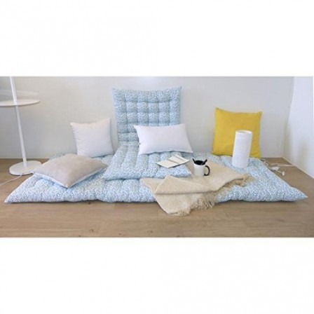 matelas de sol pour chambre duenfant ou pour une salle de jeux matelas pour enfant en tissu. Black Bedroom Furniture Sets. Home Design Ideas