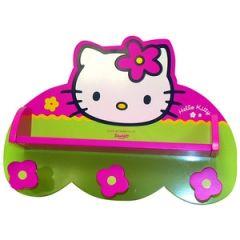 Décorer Pour Chambre Du0027enfant Hello Kitty   Etagère Pour Chambre De Fille Hello  Kitty   Accessoires Et Deco Hello Kitty
