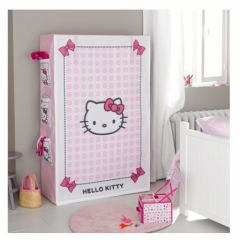 Mot cl meuble hello kitty d corer - Decoration hello kitty pour chambre bebe ...