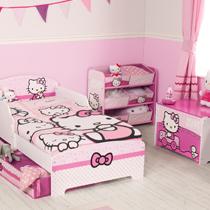 chambre complete pour fille : meubles, décorations, accessoires ...