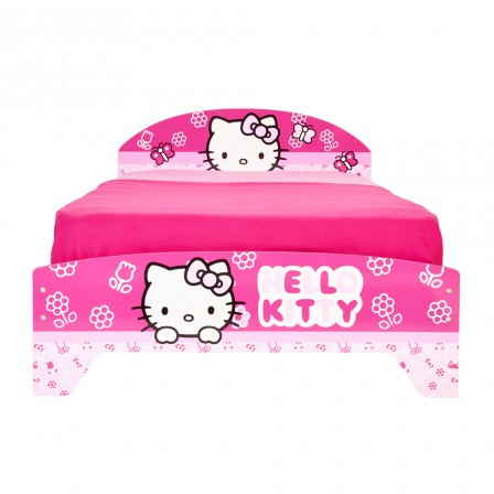 kitty lit fille en 140 hello kitty lit hello kitty 1 place pour