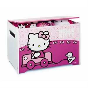 etagere murale hello kitty