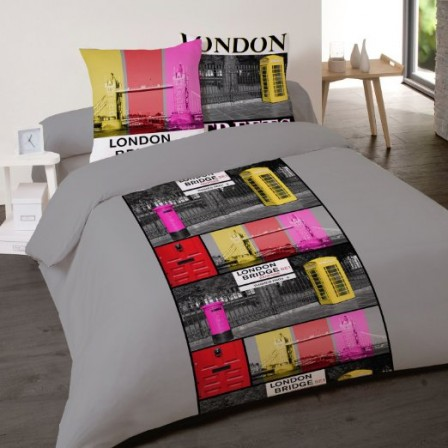 Deco chambre ado fille london for Chambre ado garcon london