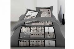 accessoires et d co ado linge de lit et housse de couette mode et tendance pour les. Black Bedroom Furniture Sets. Home Design Ideas