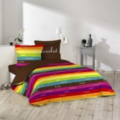 housse de couette pour ado linge de lit et parure de couette pour chambre d 39 adolescent d corer. Black Bedroom Furniture Sets. Home Design Ideas