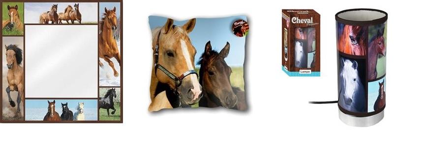 Chambre Deco Cheval : Mot clé equitation décorer