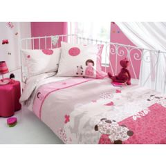 enfant et junior housses de couette enfant linge et. Black Bedroom Furniture Sets. Home Design Ideas