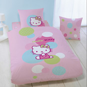404 not found - Housse de couette hello kitty 200x200 ...