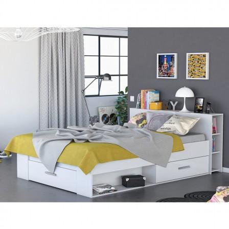 Meuble et mobilier pour ado - Lit pour chambre d\'ado - Literie pour ...