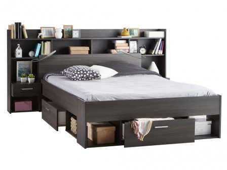 tete de lit chambre ado trendy chambre ado fille moderne. Black Bedroom Furniture Sets. Home Design Ideas
