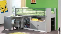 lit combine enfant lit surelev lit compact lit. Black Bedroom Furniture Sets. Home Design Ideas