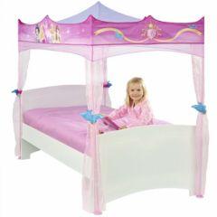 Transformer la chambre de votre enfant en v ritable - Tour de lit princesse disney ...
