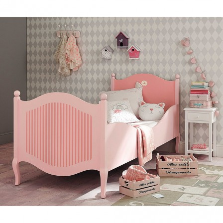 lit pour chambre de fille lit original pour am nager une. Black Bedroom Furniture Sets. Home Design Ideas