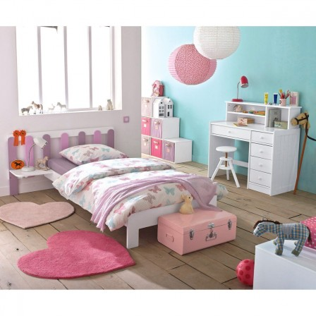 Mot cl original d corer page 2 for Chambre fille 3 ans