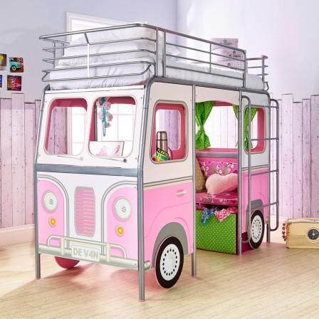 lit voiture pas cher. Black Bedroom Furniture Sets. Home Design Ideas