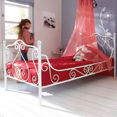 lit princesse meuble chambre de princesse pour enfant. Black Bedroom Furniture Sets. Home Design Ideas