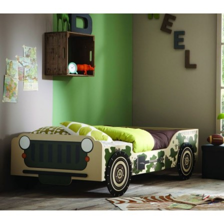 mot cl lit voiture d corer. Black Bedroom Furniture Sets. Home Design Ideas