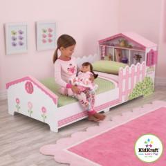 lit maison pour petite fille 3 ans 4 ans 5 ans 6 ans