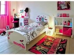 lit monster high 1 place 90 x 190 pas cher original pour fille chambre monster high et decoration literie monster high.jpg