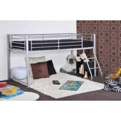Lit mezzanine pour adolescent en promotion meubles id es d co et accessoires pour transformer - Lit 1 personne mezzanine ...