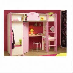 mezzanine lit mezzanine enfant lit mezzanine junior et. Black Bedroom Furniture Sets. Home Design Ideas