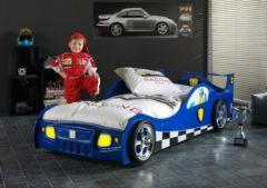 meuble chambre d 39 enfant le lit voiture pour enfant une. Black Bedroom Furniture Sets. Home Design Ideas