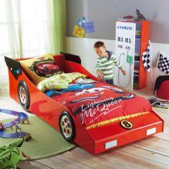 Mot cl f1 d corer - Deco chambre enfant voiture ...