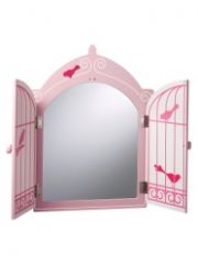 Stunning Miroir Chambre Bebe Fille Pictures - lalawgroup.us ...