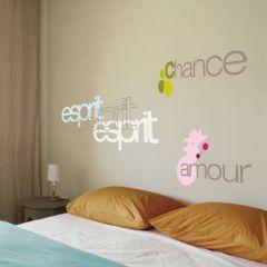 décoration chambre ado