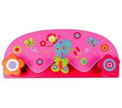 id e deco chambre enfant un cadeau original pour une petite fille la pat re d corer. Black Bedroom Furniture Sets. Home Design Ideas