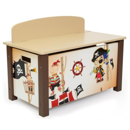 rangement pirate bo te meuble rangement coffre pirate. Black Bedroom Furniture Sets. Home Design Ideas