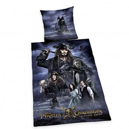 D coration de chambre de gar on sur le th me des pirates - Decoration pirate des caraibes ...