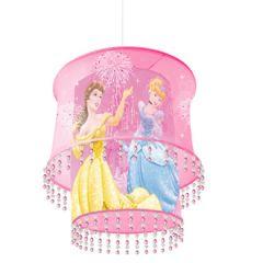lampe poser lampe de chevet luminaire de princesses disney pour d corer une chambre de. Black Bedroom Furniture Sets. Home Design Ideas