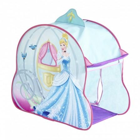 ch teau tente de princesse installer dans une chambre de fille accessoires et decoration. Black Bedroom Furniture Sets. Home Design Ideas