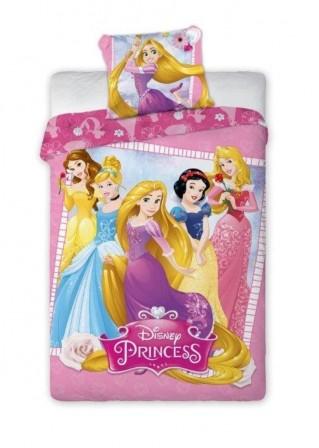 Housse De Couette Pour Fille Princesses Disney La Housse De