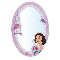 Princesses disney d coration rangement d co murale for Miroir mural fille