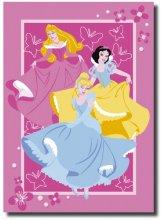 Princesses Disney D Coration Rangement D Co Murale D Corer Une Chambre De Princesse