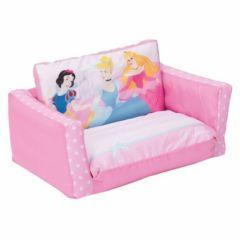 Transformer la chambre de votre enfant en v ritable chambre de princesse to - Petit canape pour chambre ...