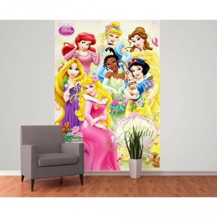 Accessoires et d co de princesses disney pour d corer une chambre de fille d coration de - Jeux de chambre een decorer ...