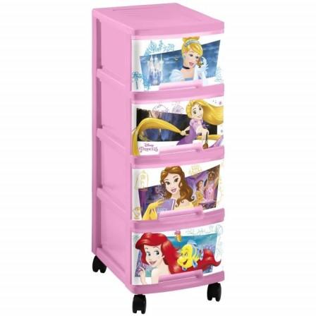 Princesses Disney Decoration Rangement Deco Murale Decorer Une Chambre De Princesse A Petit Prix Un Max D Idees