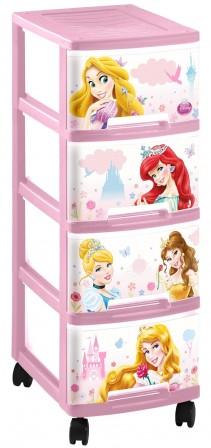 Rangement jeux et jouets chambre enfant coffre jouets - Rangement astucieux chambre ...