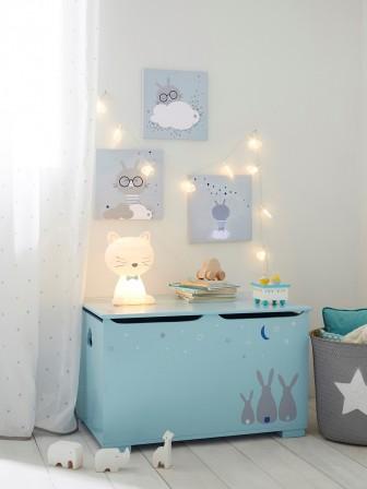 Chambre enfant decoration - La déco originale pour la chambre des ...